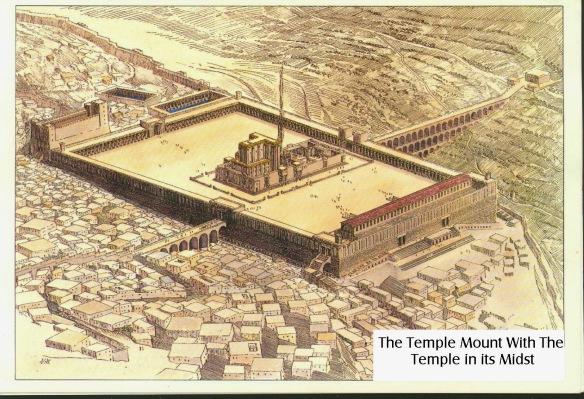 Temple Mount Jewish